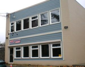 Omni Building